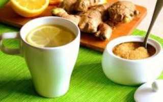 Напиток для похудения с имбирём и петрушкой: можно ли использовать, польза и вред, противопоказания