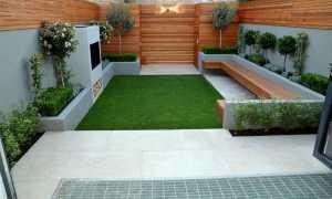 Стиль ландшафтного дизайна модерн: особенности и черты стиля, как правильно подойти к созданию сада, какие выбрать растения