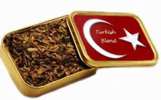 Турецкий табак: выращивание и уход в домашних условиях, сбор и дальнейшая обработка