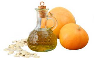 Тыквенное масло в капсулах, польза и вред, применение и хранение