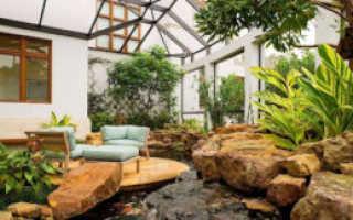 Как вырастить сад и огород на крошечном участке