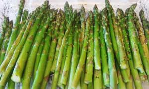 Спаржа замороженная: польза, сочетание с другими продуктами, как правильно замораживать зелёную спаржу на зиму