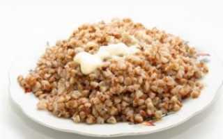 Гречка при гастрите: можно ли употреблять с повышенной или пониженной кислотностью, гречневая диета, почему после гречки болит