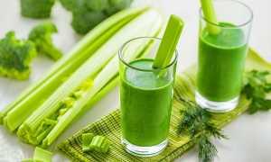 Сельдерей для похудения – польза и вред, лучшие рецепты, отзывы