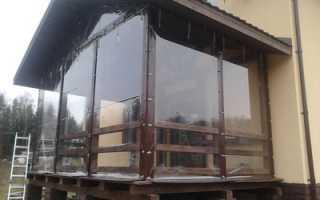 Мягкие окна из ПВХ для беседок и террас своими руками: их фото, как самому сделать и сшить