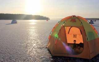Газовая печка для палатки на зимней рыбалке: преимущества и недостатки обогревателя, характеристики, как правильно выбрать, техника безопасности
