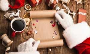 Как правильно загадывать желания в новогоднюю ночь