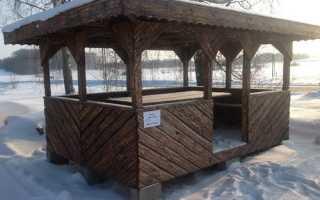 Беседка под старину: фото деревянной постройки в старинном стиле, как построить из дерева своими руками