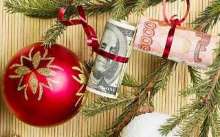 Новогодние приметы и ритуалы на удачу