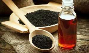 Мука чёрного тмина: применение, польза и вред, рецепты и отзывы
