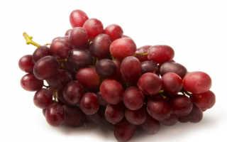 Виноград Тайфи (розовый и белый): описание сорта – фото и калорийность