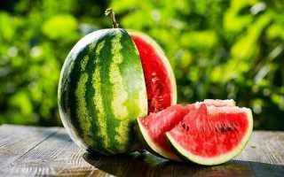Повышает ли арбуз сахар в крови: химический состав и калорийность арбуза, правила употребления