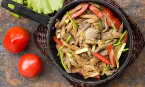 Грибы вешенки: рецепты приготовления, как правильно готовить, простые и вкусные рецепты с фото