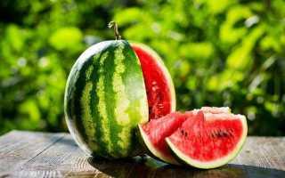 Арбуз — это ягода, фрукт или овощ? Описание и особенности плода