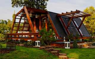 Навес-беседка: как построить возле дома своими руками; типы дачных навесов, пристроенных к дому на участке; фото и