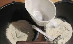 Выпаивание ягнят сухим молоком в домашних условиях: инструкция по применению, пропорции для разведения
