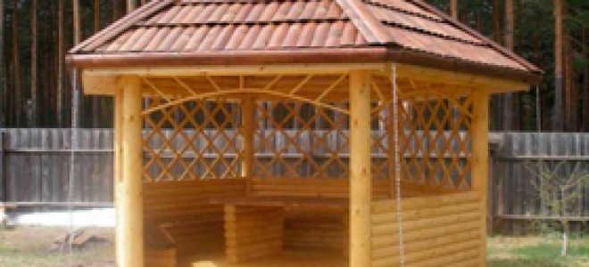 Крыша для беседки своими руками: чем покрыть на даче, недорогие и красивые варианты с фото, как сделать