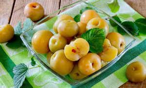 Мочёные яблоки: вред и польза, калорийность, нормы и правила употребления