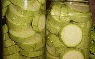 Как солить кабачки в банках на зиму: лучшие рецепты с пошаговыми приготовлением
