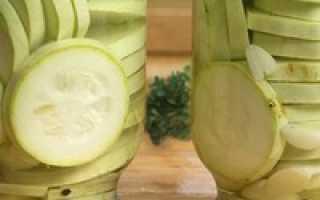 Маринованные цукини на зиму: лучшие рецепты с фото, хрустящие, без стерилизации