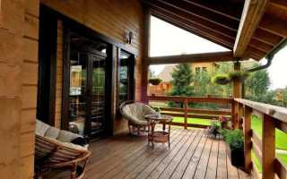 Беседка, пристроенная к дому: как пристроить её своими руками к дачному домику или гаражу, как построить из