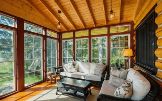 Как утеплить веранду для зимнего проживания в деревянном частном доме: изнутри и снаружи своими руками, утепление крыши