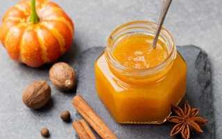 Тыквенный мёд: рецепт приготовления в домашних условиях с фото