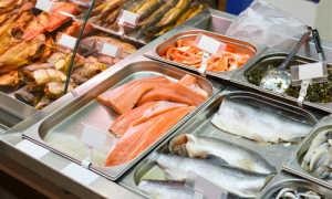 Почему кета не красная: почему у рыбы белое мясо, какого цвета должно быть, может ли быть светлое