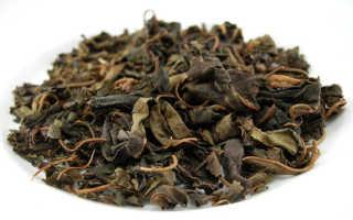 Чай из листьев вишни ферментированный – польза и вред, заварка