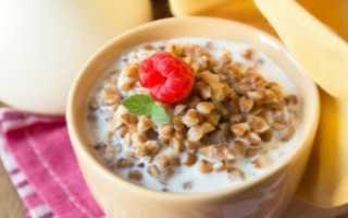 Гречка с молоком: польза и вред для здоровья, калорийность на 100 грамм (с молоком, без сахара и