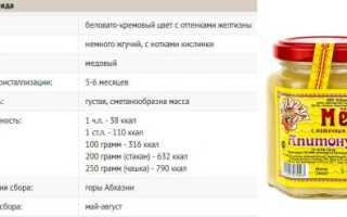 Мёд Апитонус: полезные и лечебные свойства, особенности применения