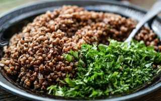 Сколько гречки можно есть в день при похудении; особенности гречневой диеты, какая норма в сутки