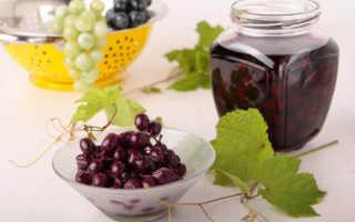 Настойка из винограда «Изабелла»: рецепт для приготовления в домашних условиях, фото