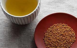 Как заварить китайский гречневый чай, польза и вред напитка, применение в лечебных целях, отзывы