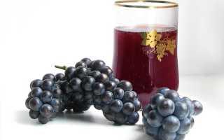 Компот из винограда Изабелла на зиму в домашних условиях: сколько и как правильно варить, пошаговая инструкция с